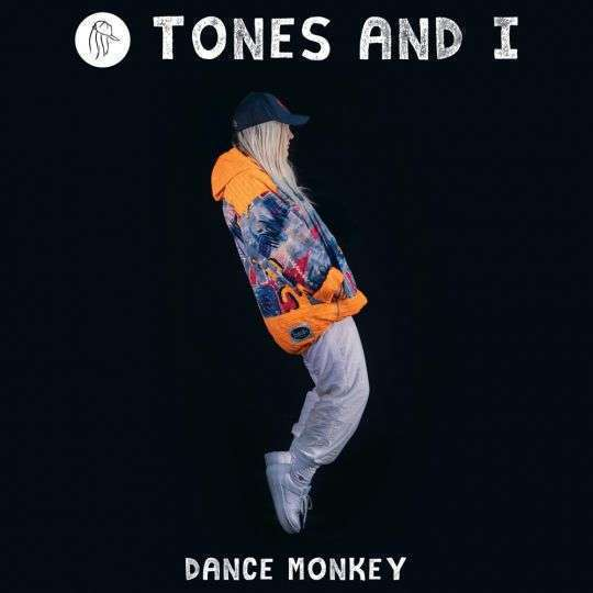 Coverafbeelding Dance Monkey - Tones And I
