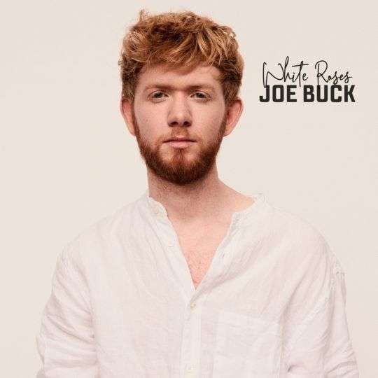 Coverafbeelding Joe Buck - White Roses