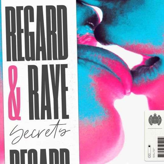 Coverafbeelding Regard & Raye - Secrets