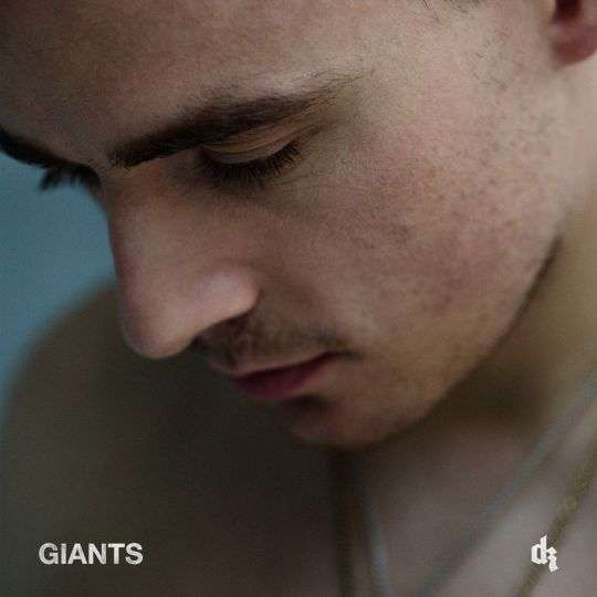 Coverafbeelding Giants - Dermot Kennedy