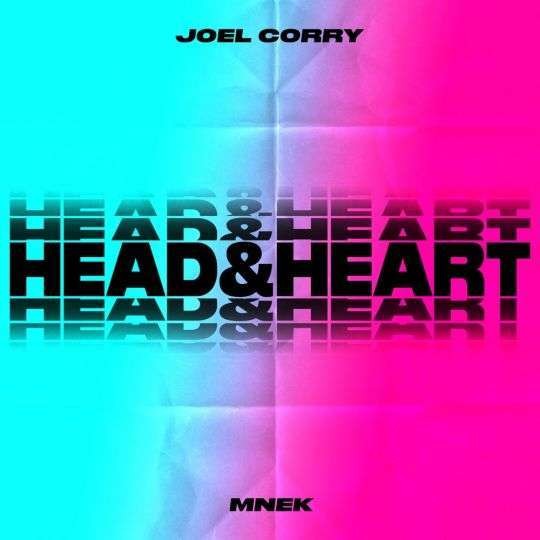 Coverafbeelding Joel Corry feat. MNEK - Head & Heart