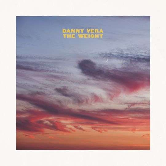Coverafbeelding Danny Vera - The Weight