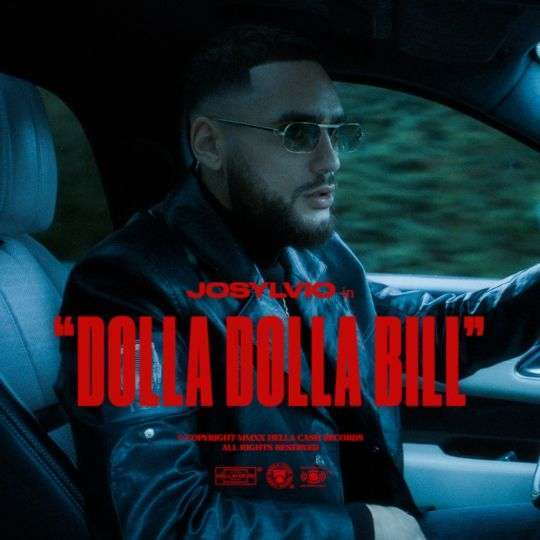 Coverafbeelding Josylvio - Dolla Dolla Bill