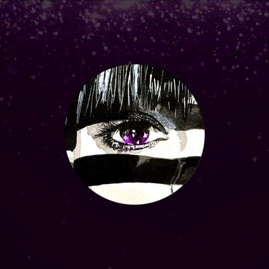 Coverafbeelding Purple Disco Machine & Sophie And The Giants - Hypnotized