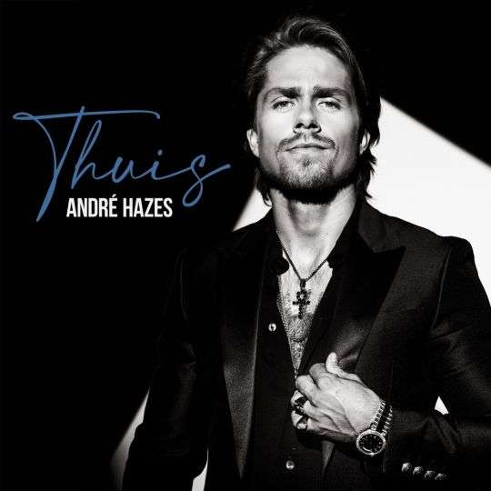 Coverafbeelding André Hazes Jr - Thuis