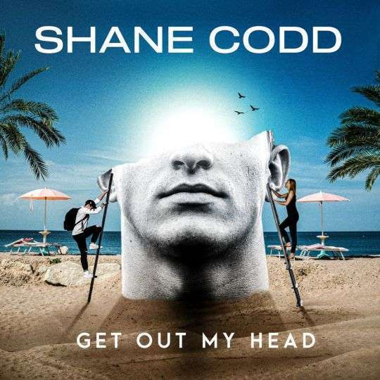 Coverafbeelding Shane Codd - Get Out My Head