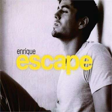 Coverafbeelding Escape - Enrique