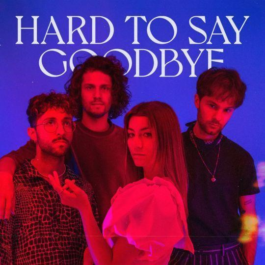 Coverafbeelding Hard To Say Goodbye - Rondé