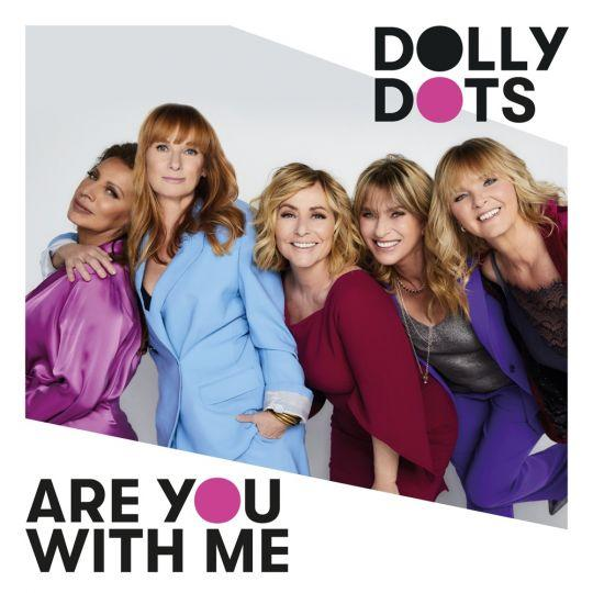 Coverafbeelding Dolly Dots - Are You With Me