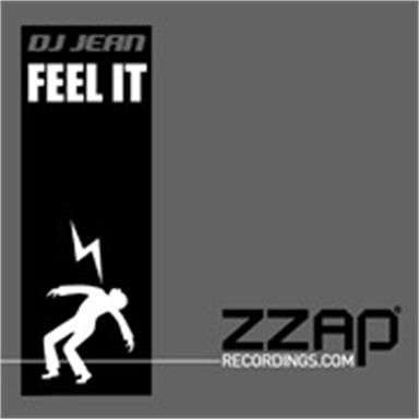 Coverafbeelding Feel It - Dj Jean