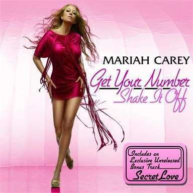 Coverafbeelding Get Your Number - Mariah Carey