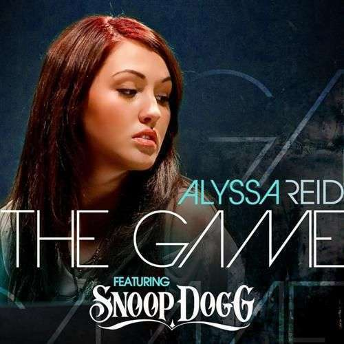 Coverafbeelding The Game - Alyssa Reid Featuring Snoop Dogg