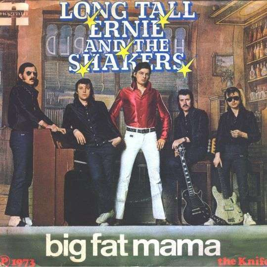 Coverafbeelding Big Fat Mama - Long Tall Ernie And The Shakers