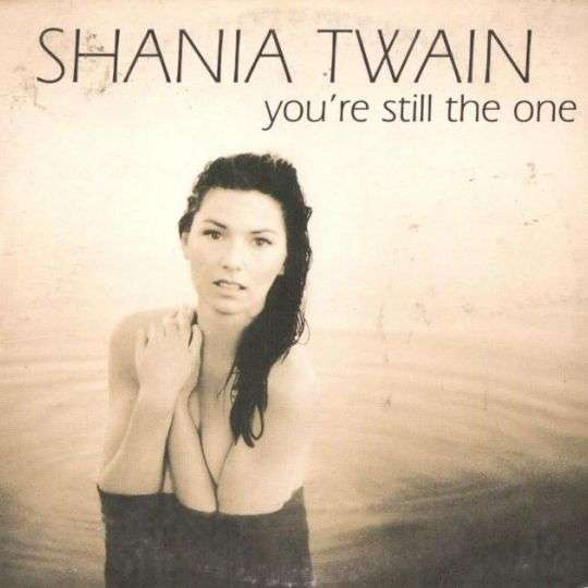 Coverafbeelding Shania Twain - You're Still The One