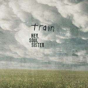Coverafbeelding Hey, Soul Sister - Train