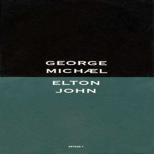 Coverafbeelding Don't Let The Sun Go Down On Me - George Michæl & Elton John