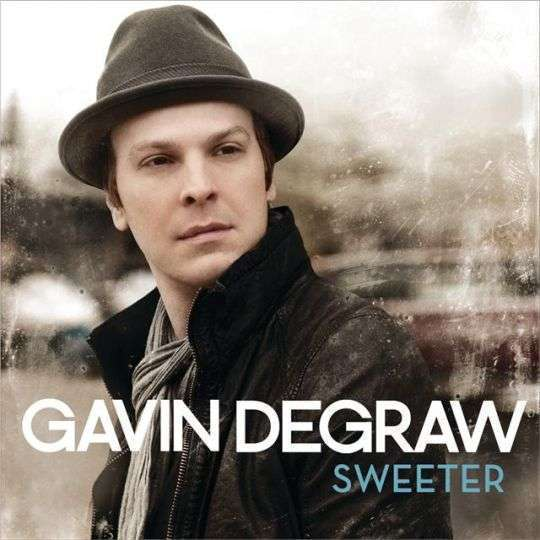 Coverafbeelding Gavin DeGraw - Sweeter