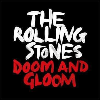 Coverafbeelding Doom And Gloom - The Rolling Stones