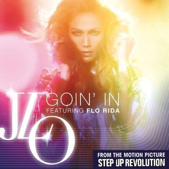 Coverafbeelding Goin' In - Jlo Featuring Flo Rida
