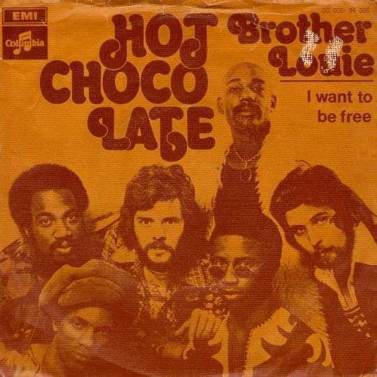 Coverafbeelding Brother Louie - Hot Chocolate