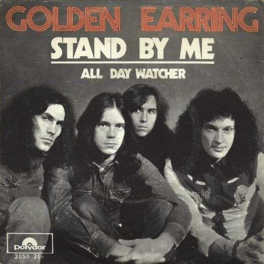 Coverafbeelding Stand By Me - Golden Earring