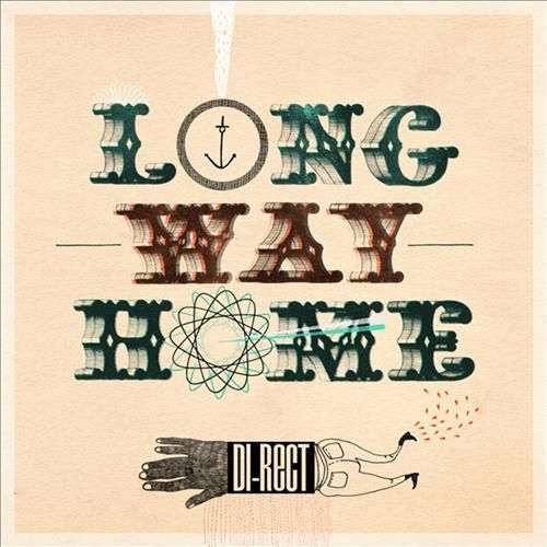 Coverafbeelding Long Way Home - Di-Rect