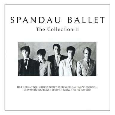 Coverafbeelding I'll Fly For You - Spandau Ballet