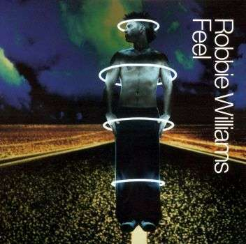 Coverafbeelding Feel - Robbie Williams