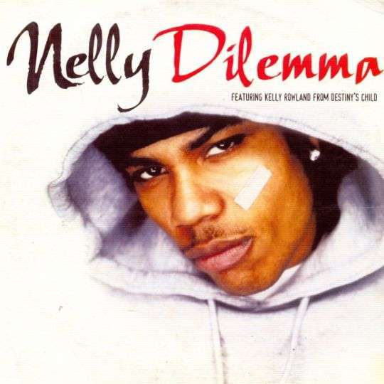 Coverafbeelding Dilemma - Nelly Featuring Kelly Rowland From Destiny's Child
