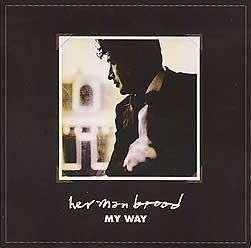 Coverafbeelding Herman Brood - My Way