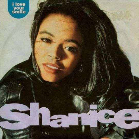 Coverafbeelding Shanice - I Love Your Smile