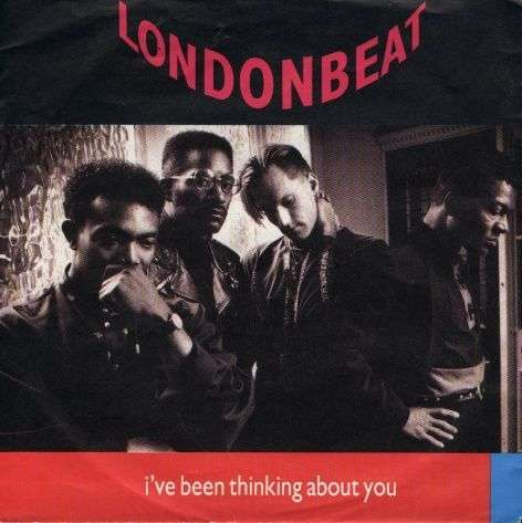 Coverafbeelding I've Been Thinking About You - Londonbeat