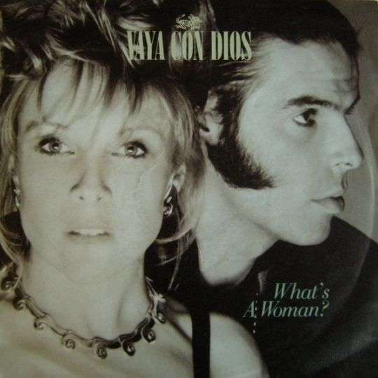 Coverafbeelding What's A Woman? - Vaya Con Dios