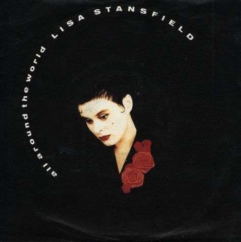 Coverafbeelding All Around The World - Lisa Stansfield