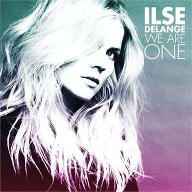 Coverafbeelding We Are One - Ilse Delange