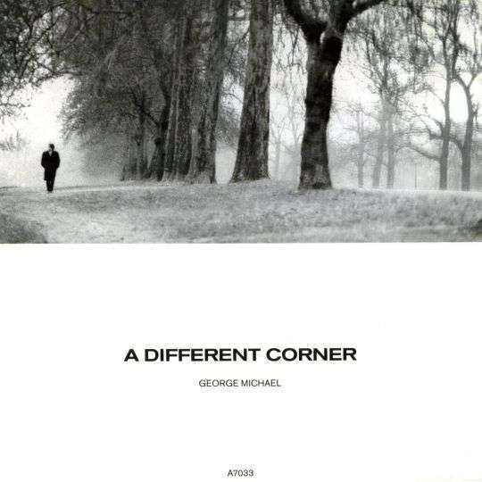 Coverafbeelding A Different Corner - George Michael
