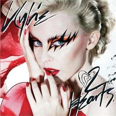 Coverafbeelding 2 Hearts - Kylie