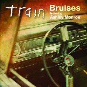 Coverafbeelding Bruises - Train Featuring Ashley Monroe
