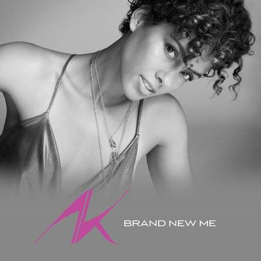 Coverafbeelding Brand New Me - Alicia Keys
