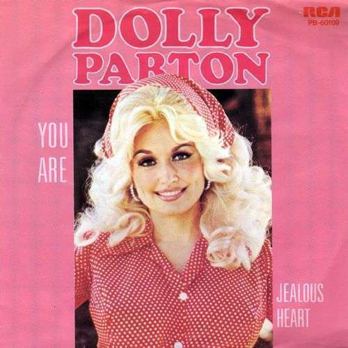 Coverafbeelding You Are - Dolly Parton