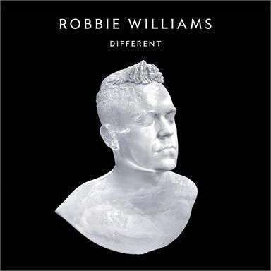 Coverafbeelding Different - Robbie Williams