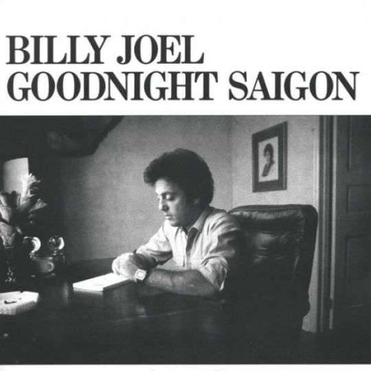 Coverafbeelding Billy Joel - Goodnight Saigon