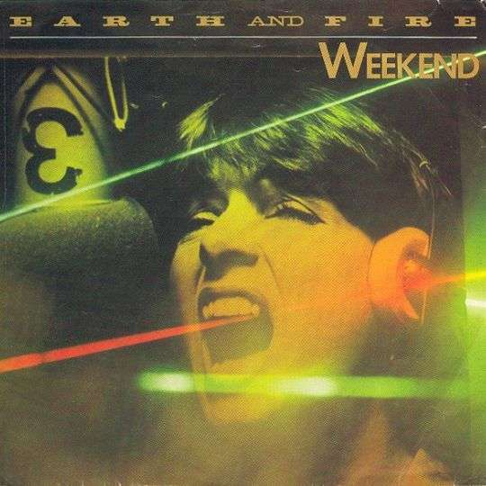 Coverafbeelding Weekend - Earth And Fire