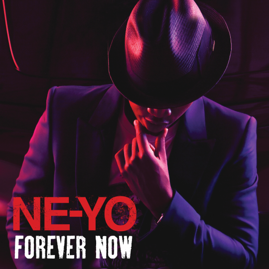 Coverafbeelding ne-yo - forever now