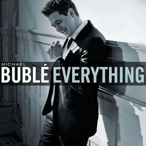 Coverafbeelding Michael Bublé - Everything