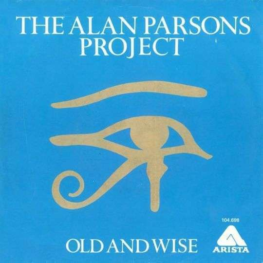 Coverafbeelding The Alan Parsons Project - Old And Wise