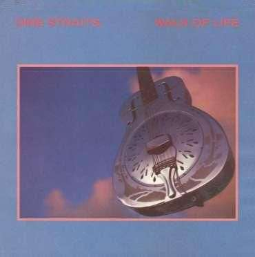 Coverafbeelding Dire Straits - Walk Of Life
