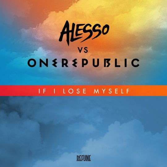 Coverafbeelding If I Lose Myself - Alesso Vs Onerepublic