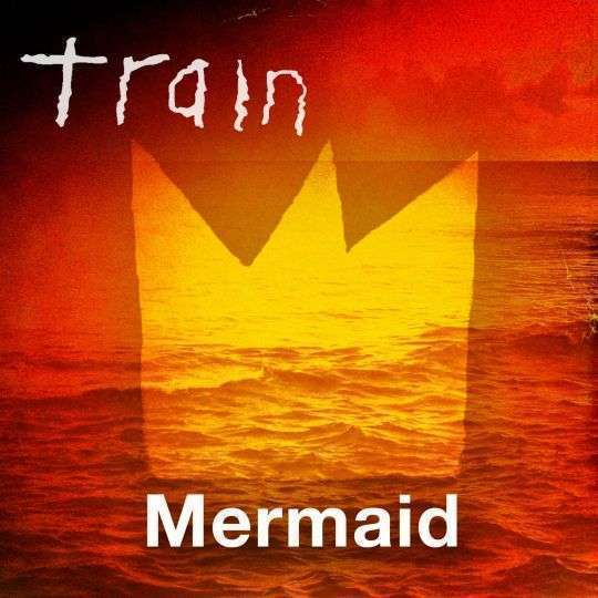 Coverafbeelding Mermaid - Train