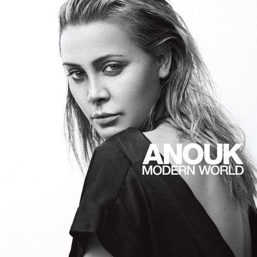 Coverafbeelding Modern World - Anouk